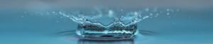 Wasserersparnis durch ein Urinal mit Deckel